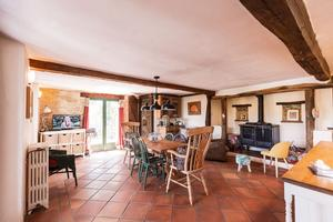 Domaine De La Liberte, French Country Cottage in Esparron and Haute-Garonne. Kitchen 2.
